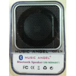 Music Angel JH-MD06BT Black