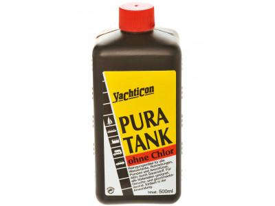 Vesisäiliön puhdistusaine Pura Tank 0,5l